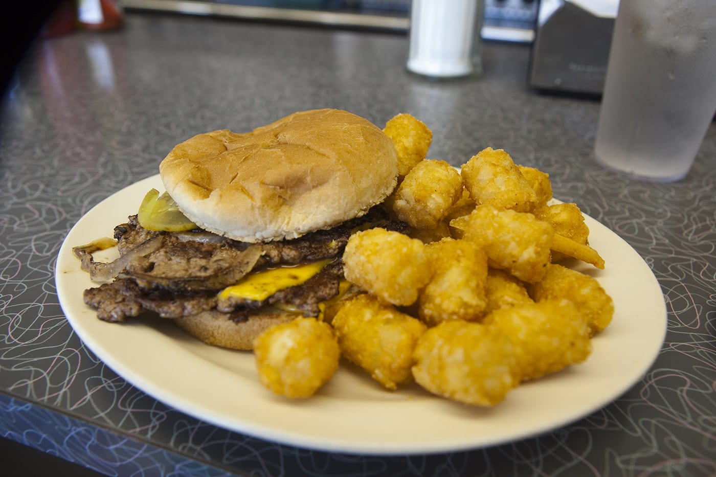 Town Topic Hamburgers in Kansas City, Missouri