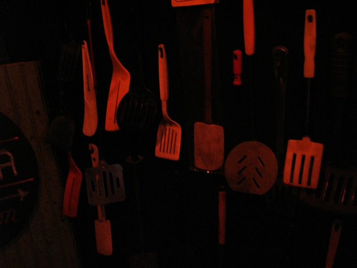 Midwest Spatula Museum