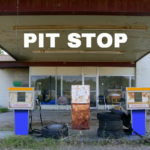 PIT STOP - Road Trip and Roadside Attraction News