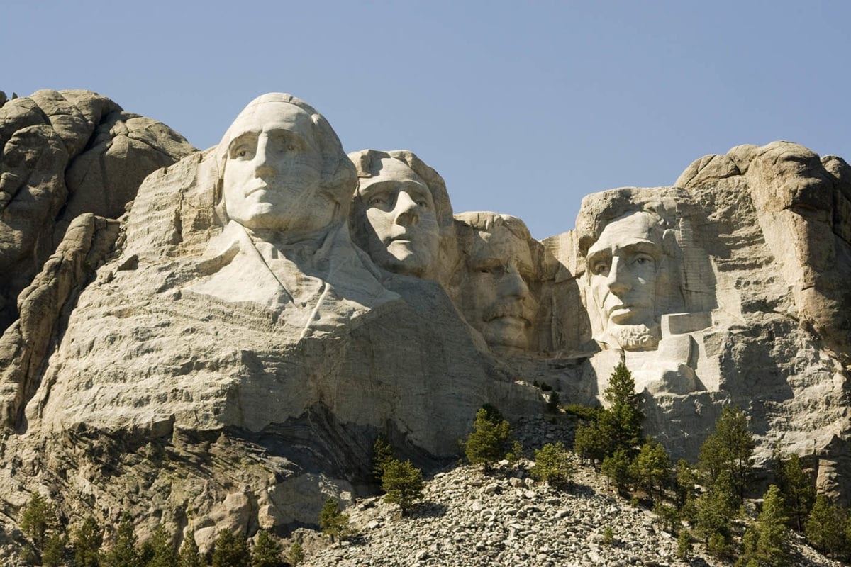 Mount Rushmore Road Trip: Back from the road!