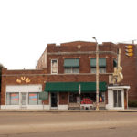 Sun Studio in Memphis, Tennessee