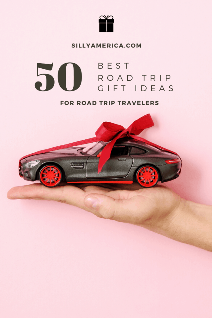 Need to get a gift for a road trip lover? From classic essentials to high tech gadgets to fun stocking stuffers, here are our recommendations for the best road trip gift ideas for road trip travelers.