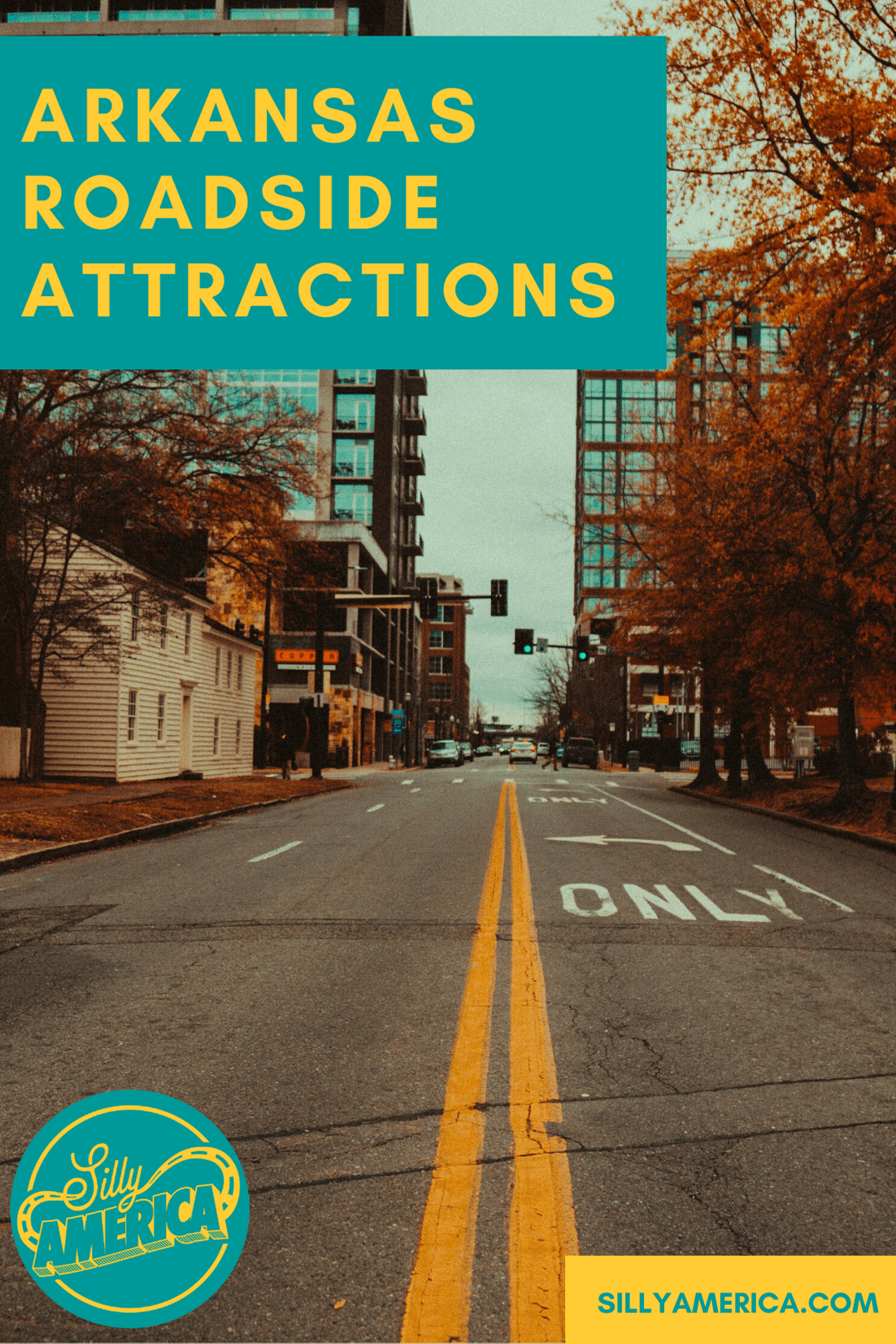 The best Arkansas roadside attractions to visit on an Arkansas road trip with kids or adults. Add these roadside oddities and road trip stops to your travel bucket list, itinerary, or vacation route map! #ArkansasRoadsideAttractions #ArkansasRoadTrip #ArkansasTravel #BeautifulPlacesinArkansas #ArkansasBucketLists #ArkansasWithKids#WeirdRoadsideAttractions
