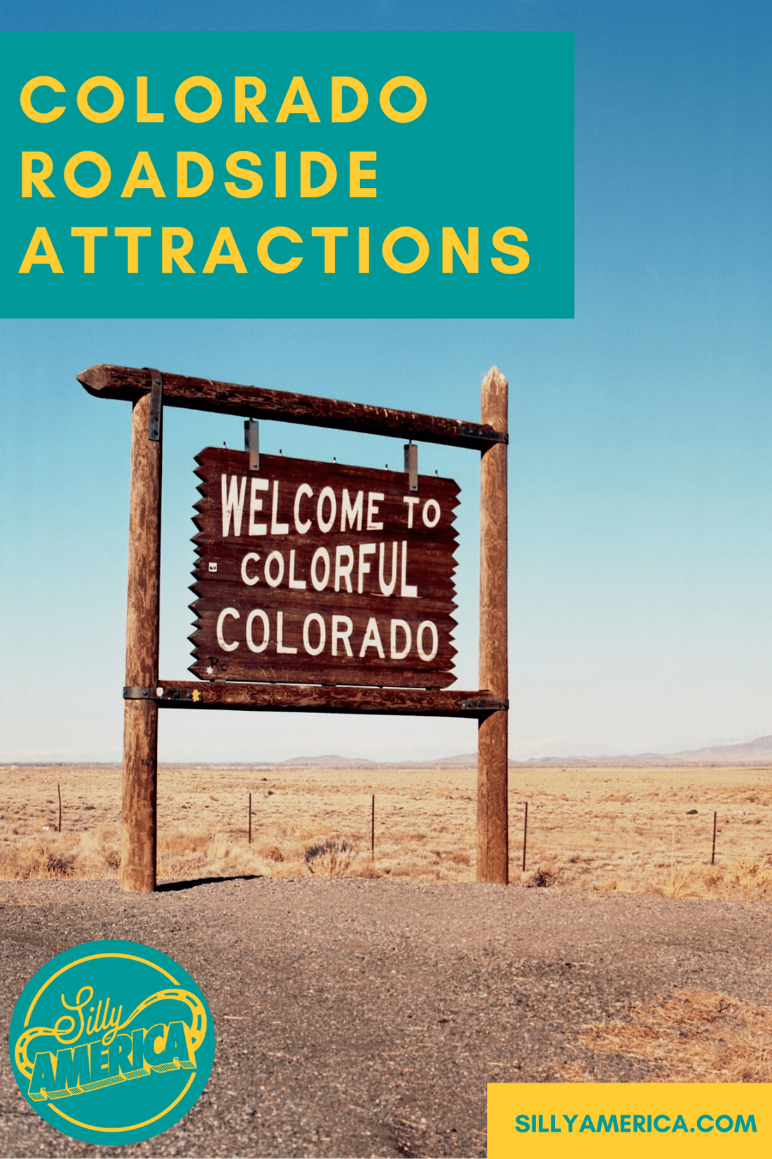 The best Colorado roadside attractions to visit on a Colorado road trip. Add these roadside oddities to your travel bucket list, itinerary, or route map! Weird roadside attractions and fun road trip stops for kids or adults in Denver and beyond. #ColoradoRoadsideAttractions #ColoradoRoadsideAttraction #RoadsideAttractions #RoadsideAttraction #ColoradoRoadTrip #ColoradoSummerRoadTrip #ColoradoRoadTripMap #ColoradoRoadTripItinerary #ColoradoWinterRoadTrip #WeirdRoadsideAttractions
