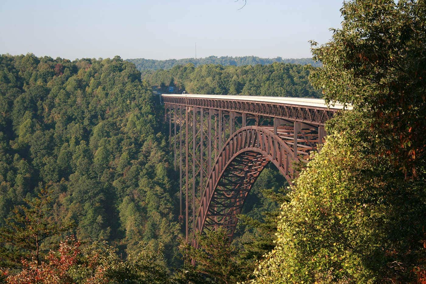 The best West Virginia roadside attractions to visit on a West Virginia road trip. Add these roadside oddities to your travel bucket list or itinerary!