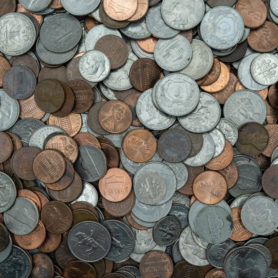 Having a coin holder for cars in your car will assure you that much-needed coins are always an arm-length away. Have change on had for tolls and parking.